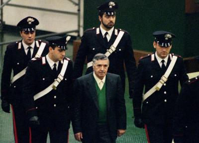 Mafia Toto Riina
