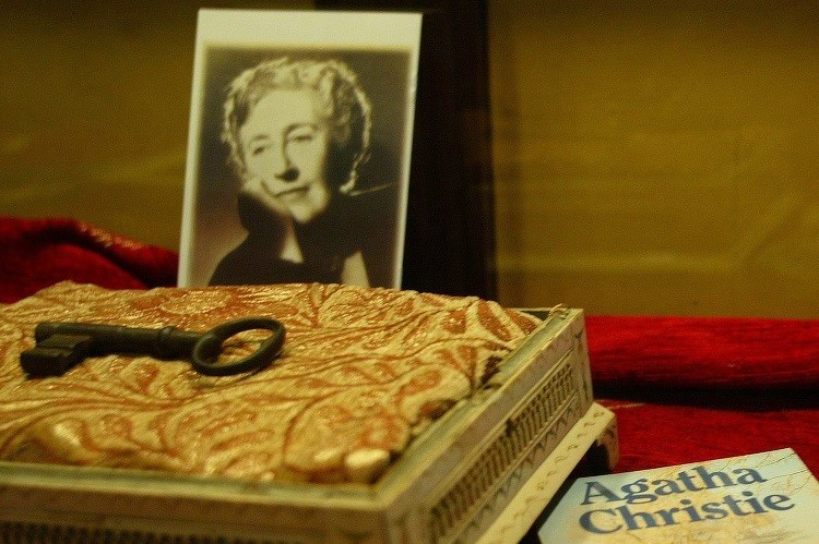 Image result for agatha christie plays