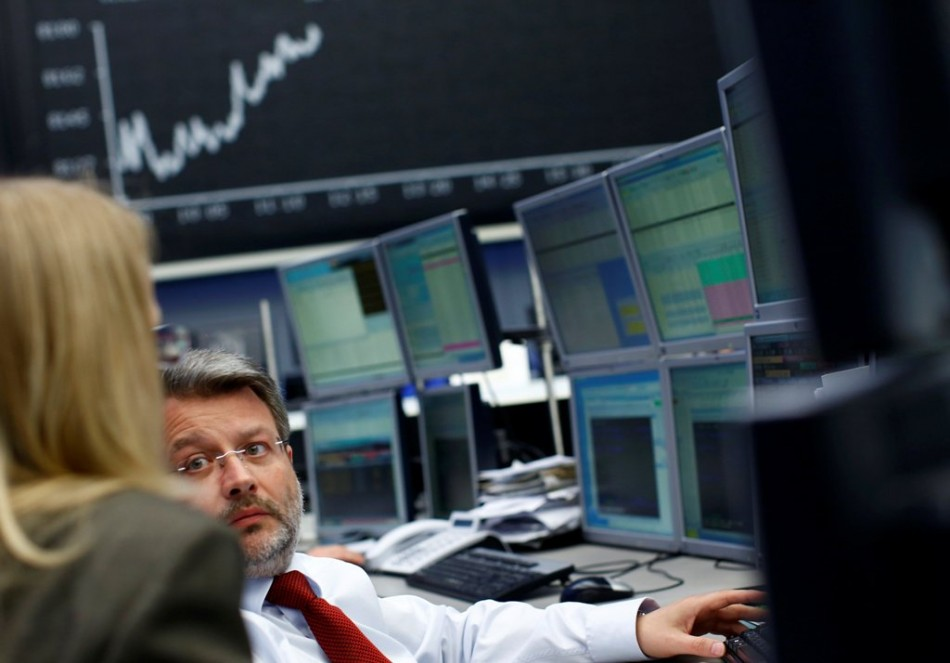 European markets trade higher on 14 November