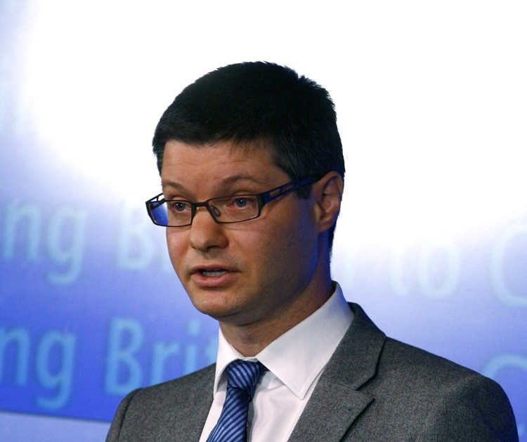 Simon Wolfson economics prize