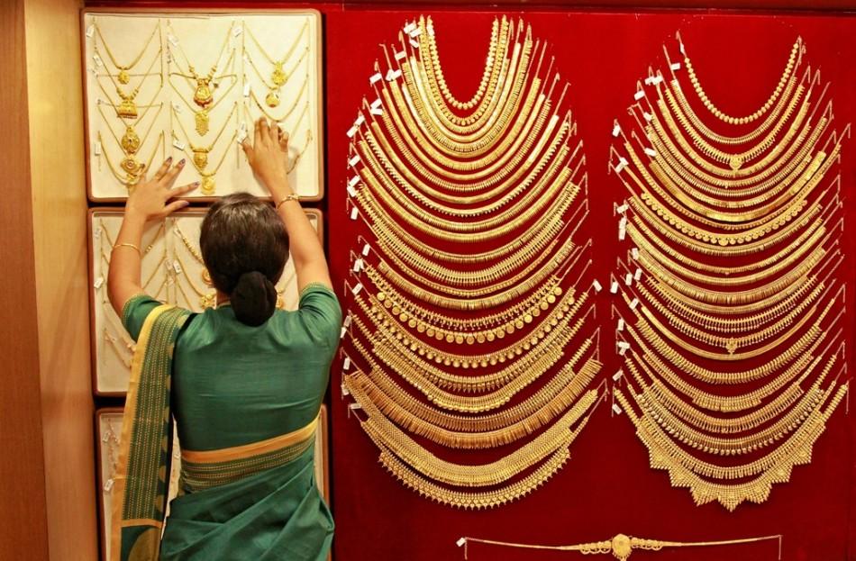 India gold demand