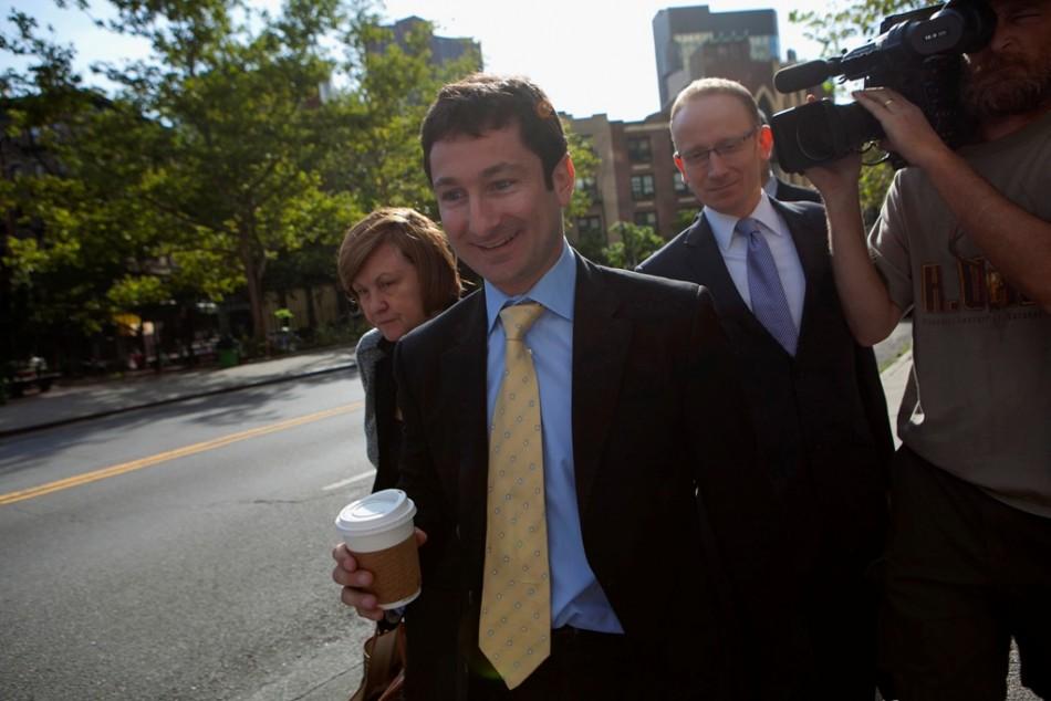 US SEC Demands Former Goldman VP Fabrice Tourre's Salary Details