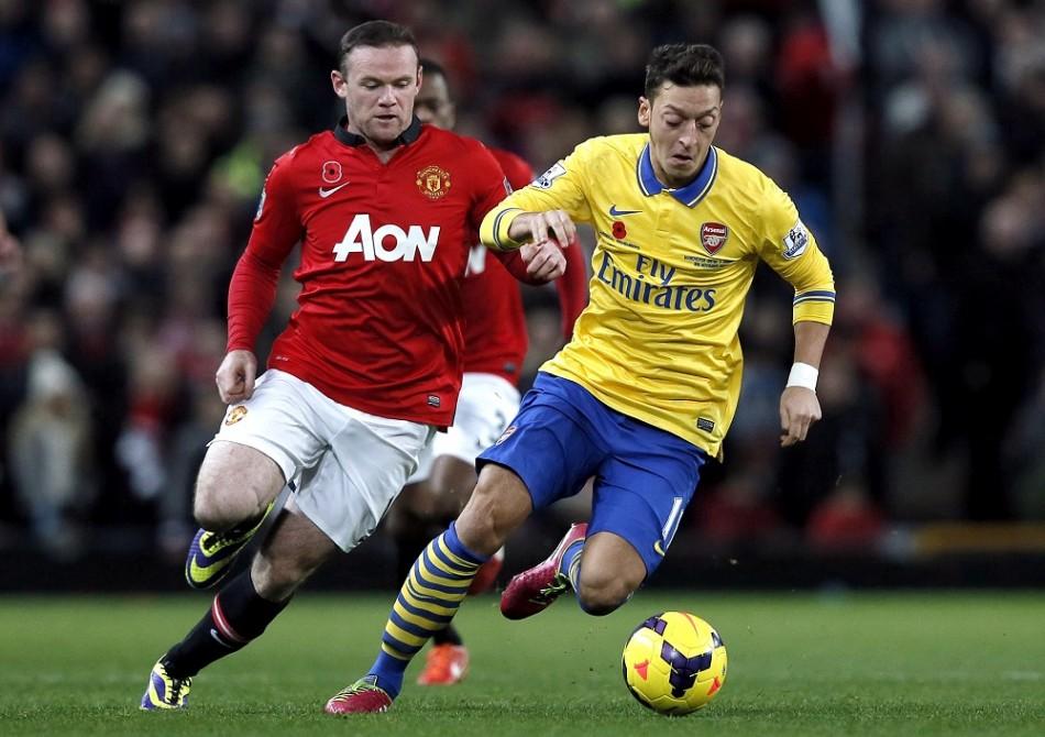 Arsenal Fan Loses House In Bet