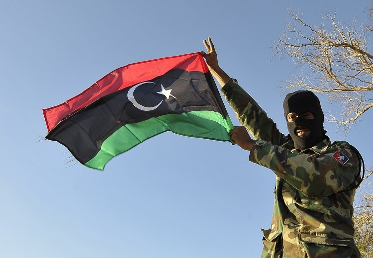 The wave of protests and political chaos across Libya has cost the country $6bn (Photo: Reuters)