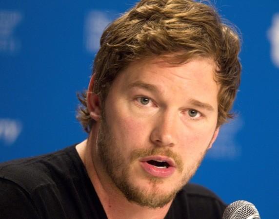 Chris Pratt In Talks To Star In Steven Spielberg's 3D Jurassic Park Sequel?