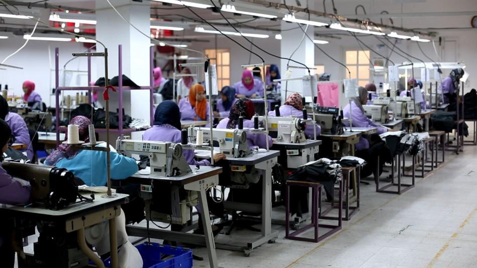 Tunisia's Fashion Wear counts M