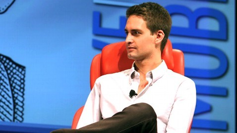 Evan Spiegel founder of Snapchat, turned down Google offer of $4bn