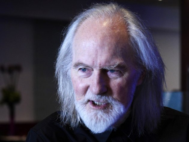 Roy Harper Charged with Child Sex Offences