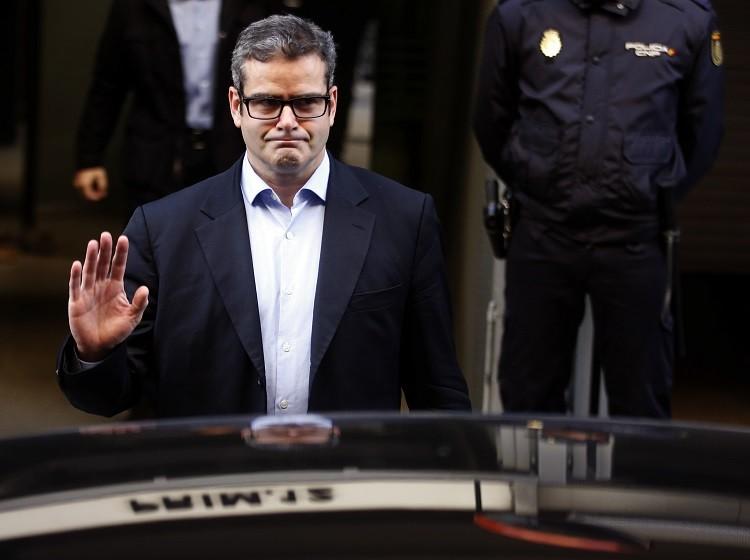 Javier Martin-Artajo
