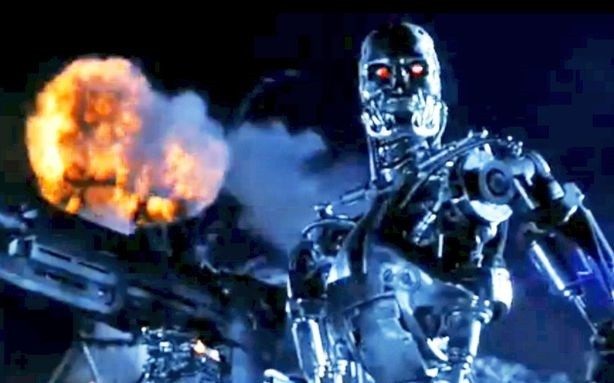 Talks to take place in Switzerland on killer robots