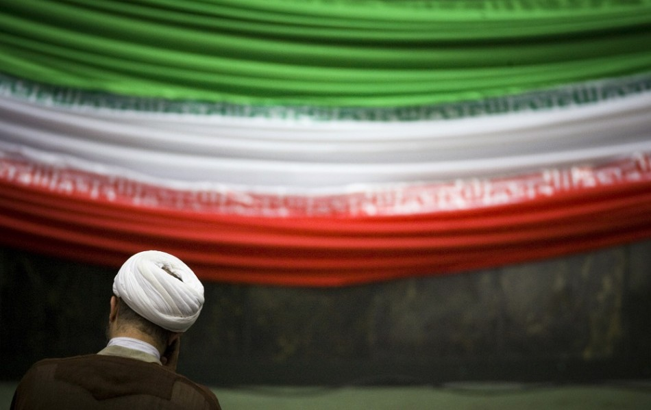 Iran Halt Nuclear Expansion