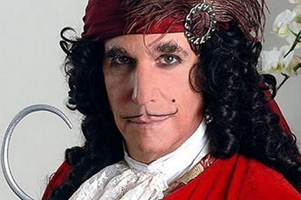 Henry Winkler will be appearing as Hook in London