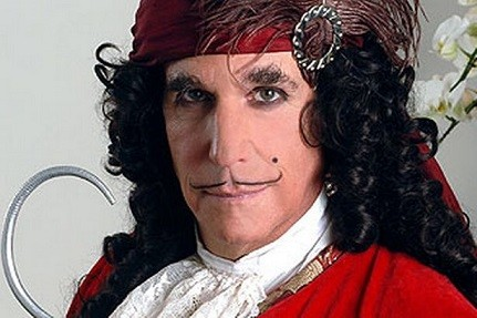 Henry Winkler will be appearing as Hook in London