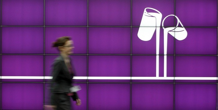 Cadburys Biscuits manufacturer Burton's is expected to announce its sale to the investment arm the Ontario Teachers' Pension Plan on Saturday. (Reuters)