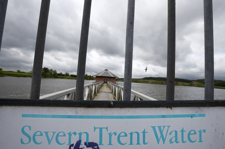 Severn Trent Appoints BT's Fibre Network Tsar Liv Garfield as CEO (Photo: Reuters)