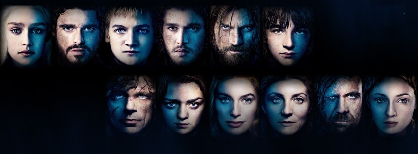 Game of Thrones is an adaptation of A Song of Ice and Fire