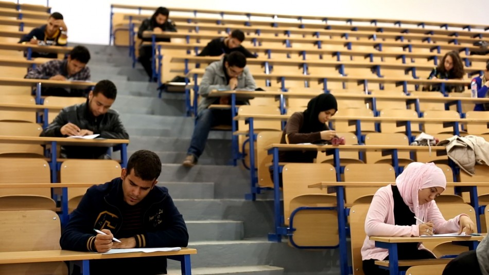 Why Are We In Libya >> Tunisia Fights Islamist Extremism Through Education [VIDEO]