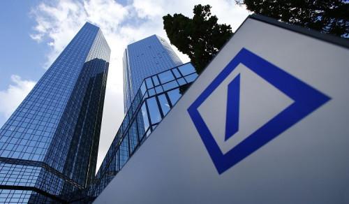 Deutsche Bank Dubai