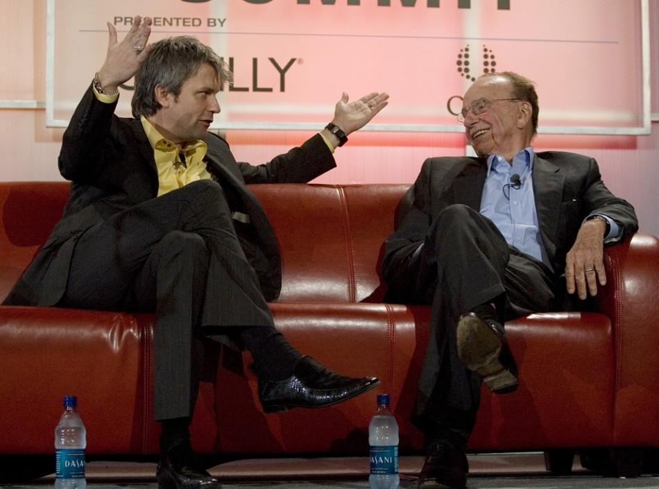 DeWolfe and Murdoch