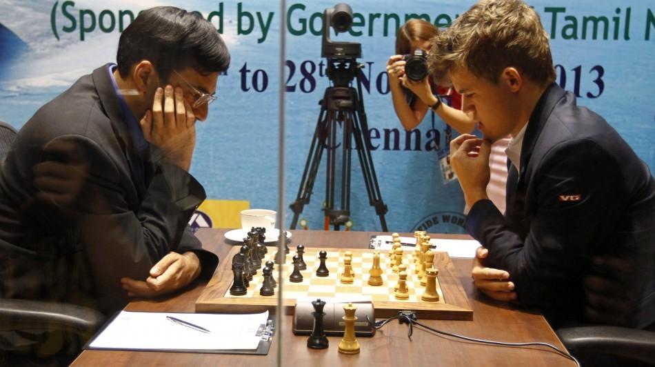 Anand-Carlsen