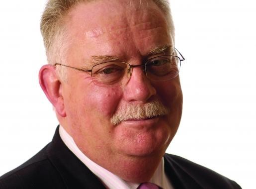 Paul Flowers, ex chairman of the Co-operative Bank, is seeing help for drug taking. (Photo: Co-operative Bank).