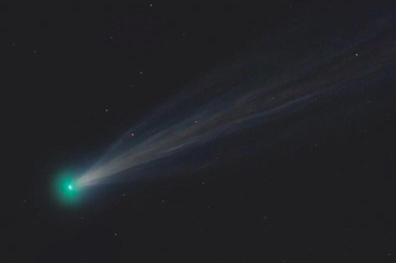 Comet Ison