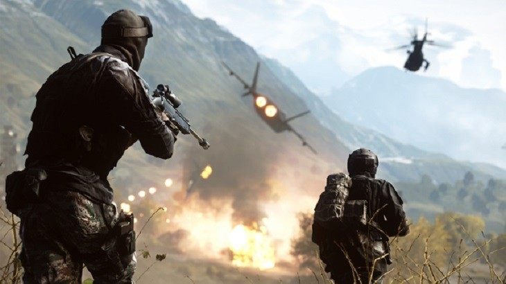 Battlefield 4 problems and issues are being reported by Sony PlayStation 4 players