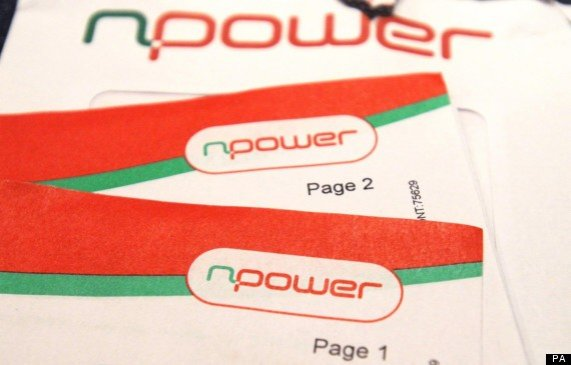 According to Consumer Futures data, npower received 202 complaints per 100,000 customers between April and June this year. (Photo: Reuters)