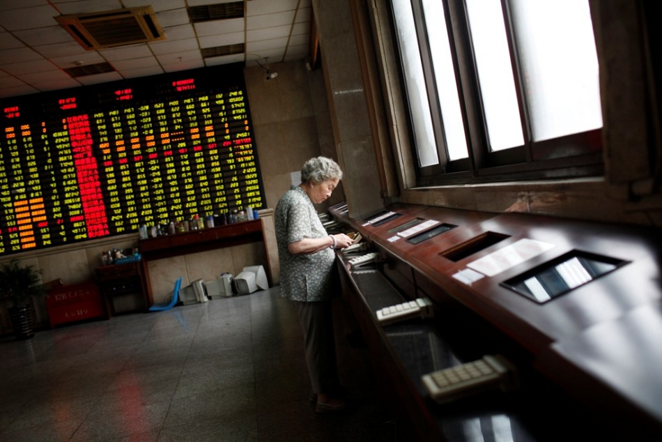 Asian markets witnessed mixed trade on 19 November