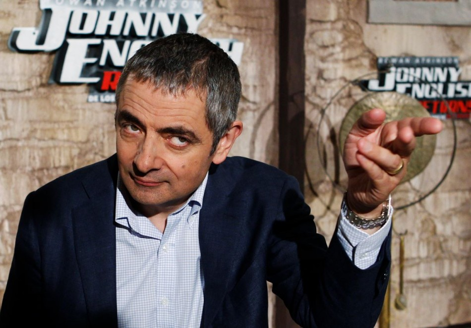 Rowan Atkinson has again become the latest victim of celebrity death hoax. (Reuters)