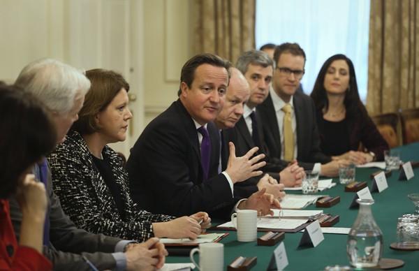 David Cameron Tackles Deep web child abuse problems