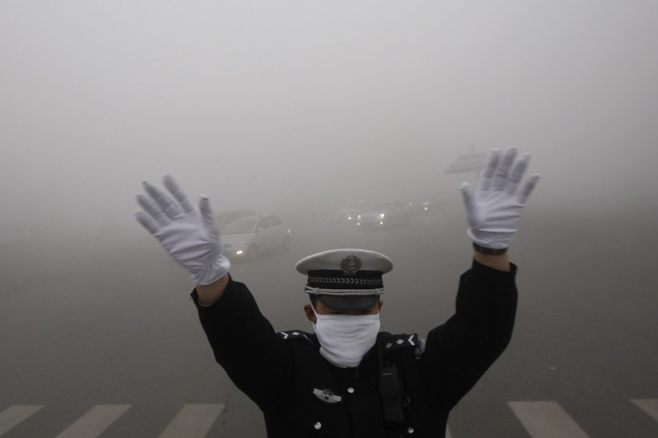 Carbon Emissions To Hit Record Levels