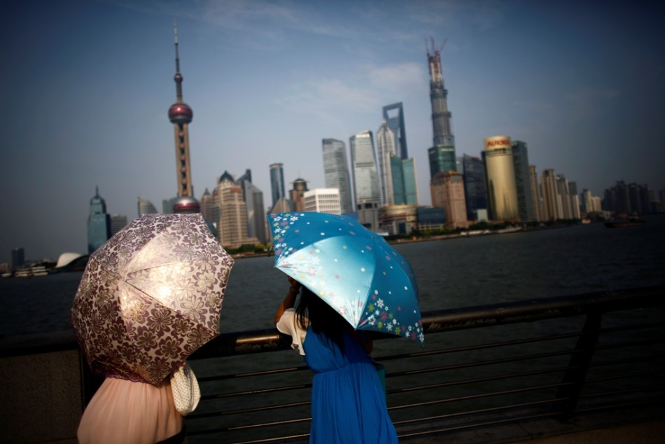 Foreign Investment in China Rises 5.8% in First Ten Months