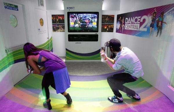 Apple Acquires PrimeSense Motion Control Company Behind Microsoft Kinect Sensor