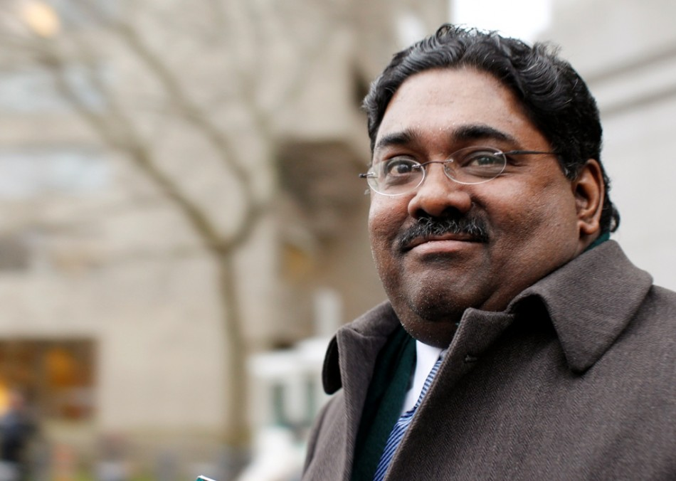 Galleon Founder Raj Rajaratnam's Insider Trading Conviction Stands