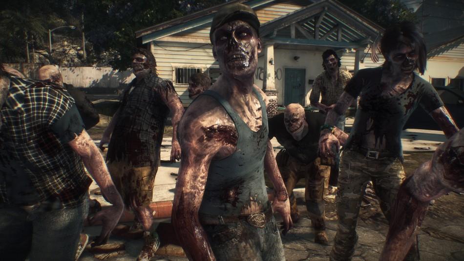 Xbox Games: Dead Rising 3