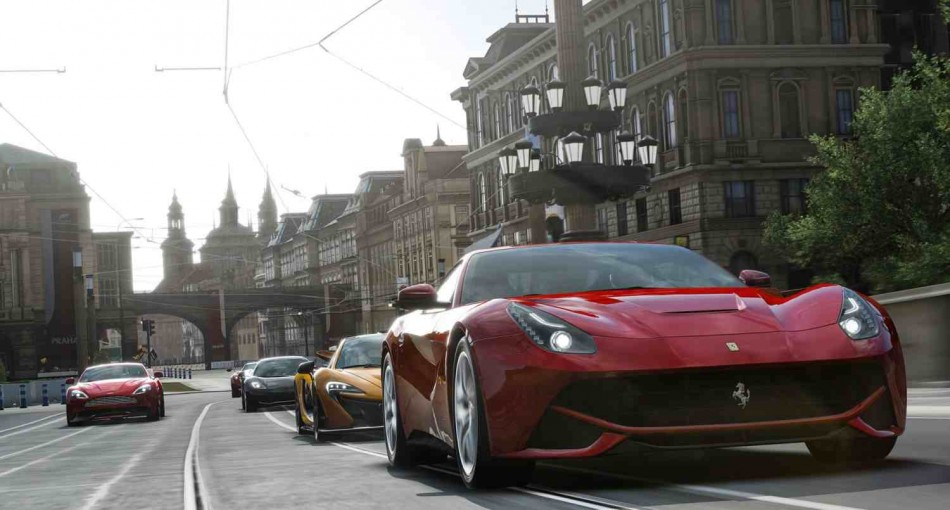 Xbox One Games: Forza Motorsport 5