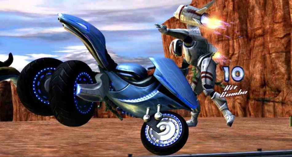 Xbox ONe Games: LocoCycle