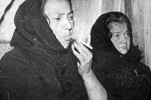 Delfina and María de Jesús González