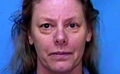 A film was released about Aileen Wuornos in 2003