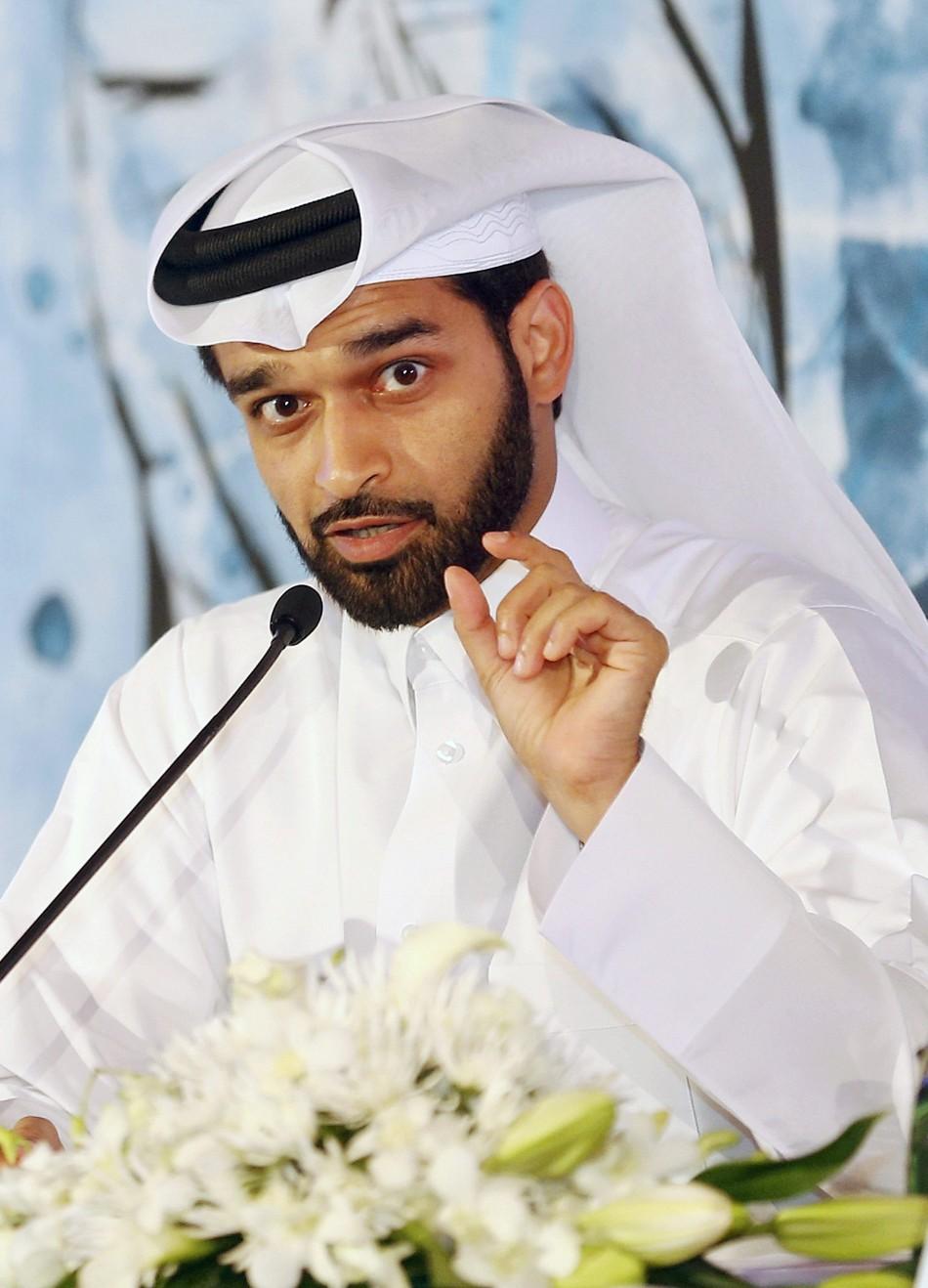 Qatar World Cup 2022 Stadium Looks Like A Vagina