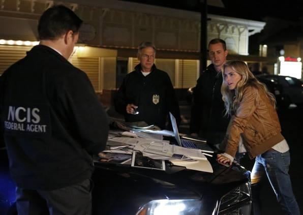 Emily Wickersham joins NCIS as NSA Analyst Ellie Bishop