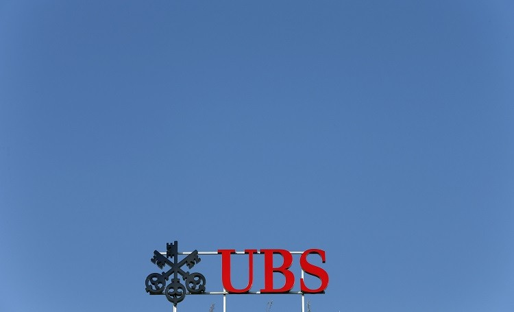 UBS Royal Mail shares