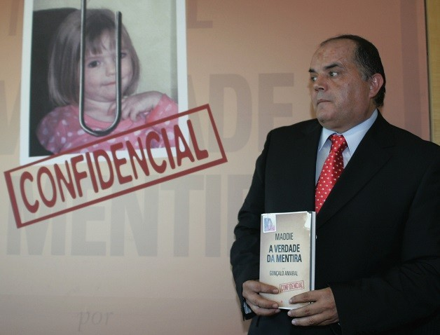 Concalo Amaral must reveal earnings from The Truth of the Lie PIC: Reuters