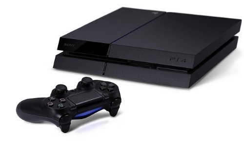 According to Sony, PS4 units were damaged during shipping