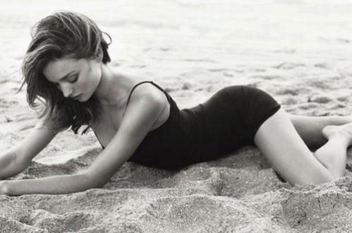 Leonardo DiCaprio Behind Miranda Kerr-Orlando Bloom split [Facebook/MirandaKerr]
