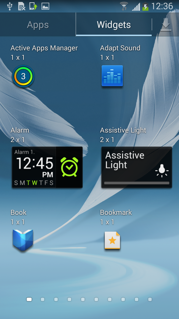Update Galaxy Note 2 (LTE) N7105 to Official Android 4.3 XXUEMK5 Firmware [GUIDE]