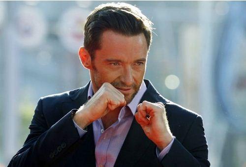 Hugh Jackman calls James Bond Ridiculously Funny/Reuters