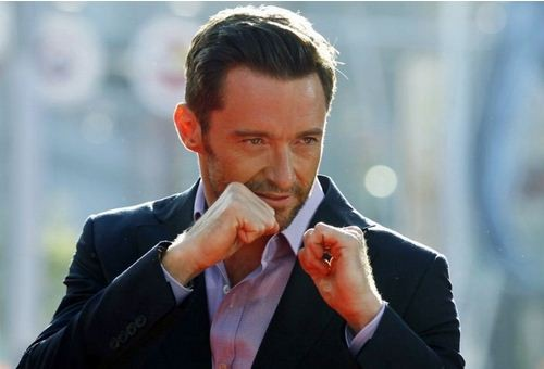 Hugh Jackman calls James Bond Ridiculously Funny/Reuters