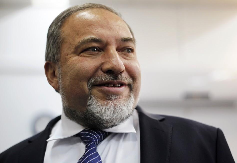 Israel's Potential Besties